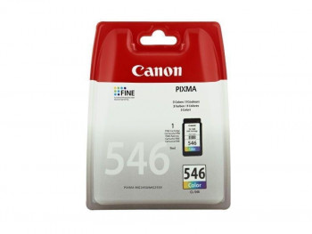 CARTUCHO CANON CL-546 COLOR 8ML 180 PAG