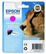 CARTUCHO EPSON T0713 MAGENTA