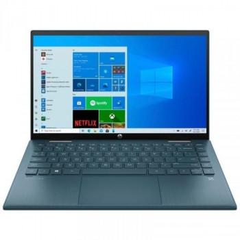 PORTATIL CONVERTIBLE HP X360 14-DY0003NS I3-1125G4-8G-256SSD-14T-W1