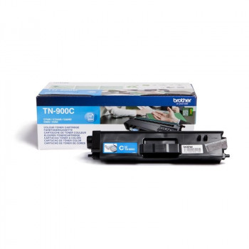 TONER BROTHER TN-900C CYAN 6000PAG