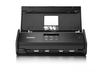 ESCANER DOCUMENTAL BROTHER ADS1100W A4 1200DPI