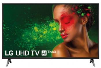 TELEVISION 43\c LG 43UM7100PLB 4K UHD HDR SMARTTV