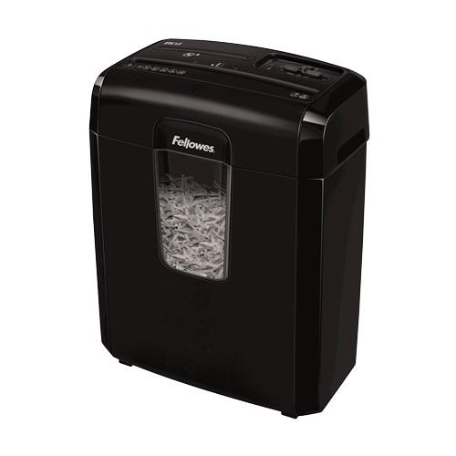 DESTRUCTORA FELLOWES 8 CD