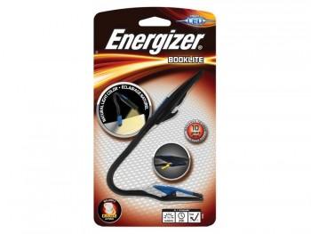 LINTERNA ENERGIZER BOOKLITE LED PINZA REF. 632698