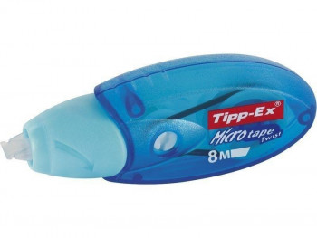 CINTA CORRECTORA TIPP-EX MICRO TAPE TWIST POCKET MOUSE (PACK 10UND)