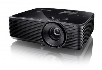 PROYECTOR OPTOMA DW318E DLP 3700LUM WXGA HDMI-VGA