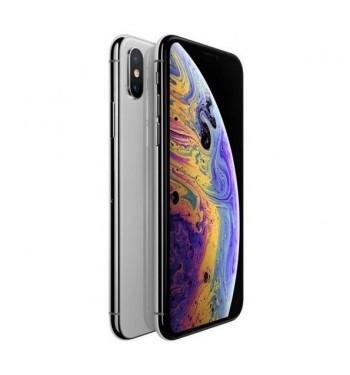 APPLE IPHONE XS 64GB PLATA