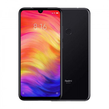 XIAOMI REDMI NOTE 7 6,3  4/64GB NEGRO