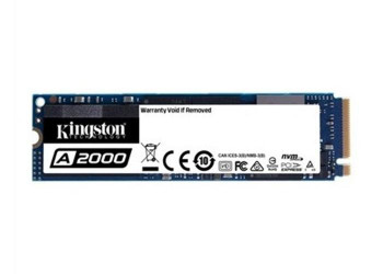 DISCO DURO SOLIDO SSD KINGSTON 500GB NVME