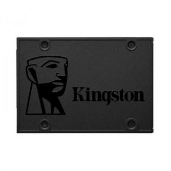 DISCO DURO SOLIDO SSD KINGSTON 240GB SSDNOW A400 SATA3