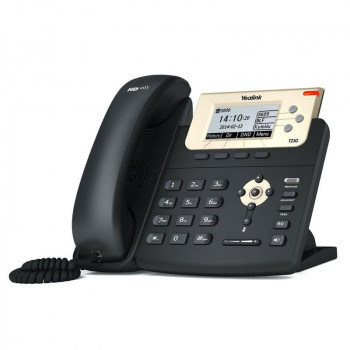 TELEFONO YEALINK IP BASICO POE T23G
