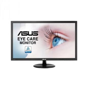 """MONITOR 23.6\"""" ASUS VP247HAE FHD HDMI-VGA"""