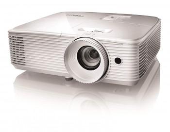 PROYECTOR OPTOMA W308STE 3600LUM WXGA HDMI-VGA