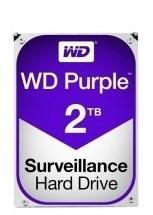 "DISCO DURO 3.5"" WESTERN DIGITAL 4TB SATA3 PURPLE"