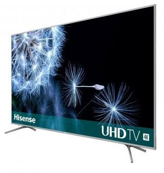 TELEVISION 75\c HISENSE B7500 4K UHD HDR SMART TV IA
