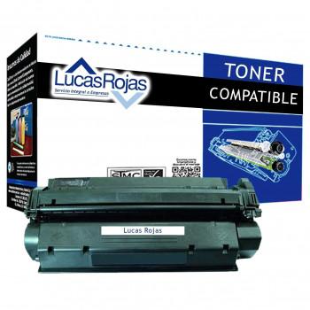 TONER COMPATIBLE CANON FX3 NEGRO