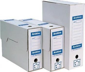 ARCHIVO DEFINITIVO 5 ESTRELLAS 20UND T/F PROLONGADO 388X275X116MM
