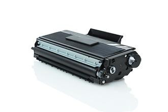 TONER CSR BROTHER TN3130 / TN3170 / TN3230 / TN3280 NEGRO, Capacidad: 8.000PAG