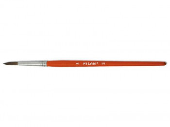 MIL PINCEL PELO PONY REDON S101,10 80310