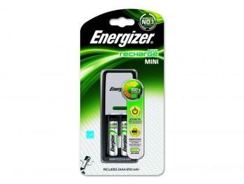 MINI CARGADOR ENERGIZER PILAS 850