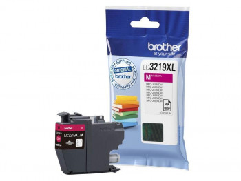 BROTHER CARTUCHO TINTA MAGENTA  ALTA CAPACIDAD 1500 COPIAS MFCJ6530DW