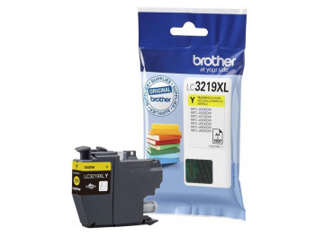BROTHER CARTUCHO TINTA AMARILLO ALTA CAPACIDAD 1500 COPIAS MFCJ6530DW
