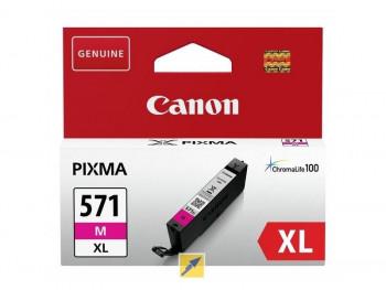 CANON TINTA CLI-571XL MAGENTA
