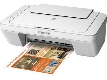 IMPRESORA MULTIFUNCION CANON PIXMA MG2950 USB WIFI A4