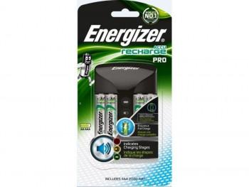 ENERGIZER CARGADORES DE PILAS INTELIGENT CHARGER AA/AAA 4 PILAS