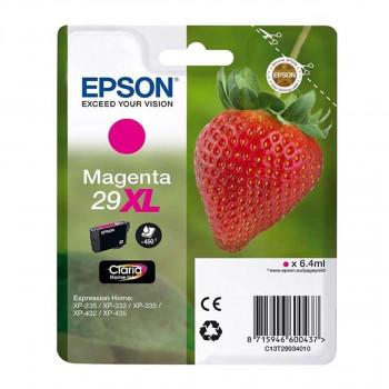 CARTUCHO EPSON 29XL MAGENTA ORIGINAL