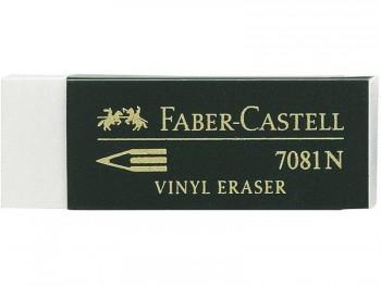 GOMA BLANCA FABER CASTELL 7081N 188121