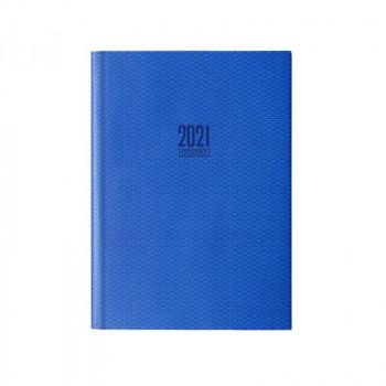 AGENDA ATENAS D/P 21X29,5 CASTELLANO 2021