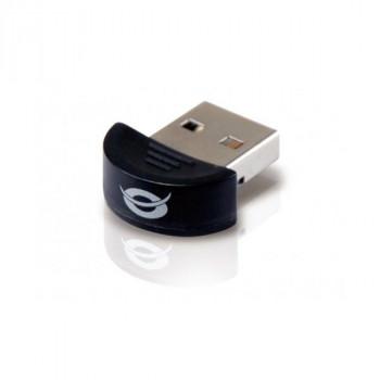 MINI ADAPTADOR BLUETOOTH 4.0 USB 2.0 CONCEPTRONIC