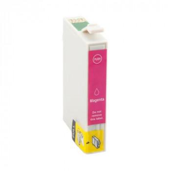 CARTUCHO CSR EPSON T0713/T0893 MAGENTA C13T07134010/C13T08934010 13 ml