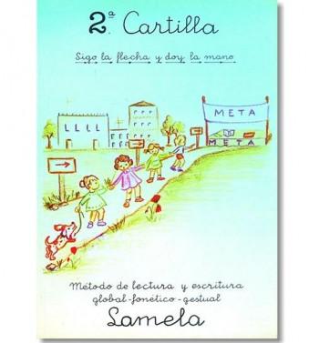CARTILLA LAMELA DE LECTURA