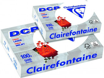 PAPEL CLAIREFONTAINE DCP FORMATO A4