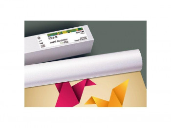 PAPEL PARA PLOTTER ESTUCADO MATE