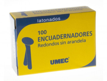 ENCUADERNADORES UMEC SIN ARANDELA