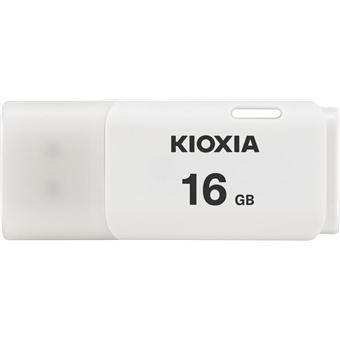 MEMORIA USB TOSHIBA 2.0 U202 16GB