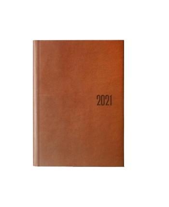 AGENDA MEXICO D/P 15X21 CASTELLANO 2021