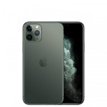 iPHONE 11 PRO 64GB VERDE MEDIANOCHE
