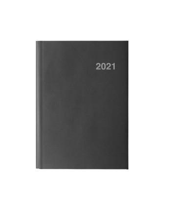 AGENDA PARIS D/P 15X21 CASTELLANO 2021