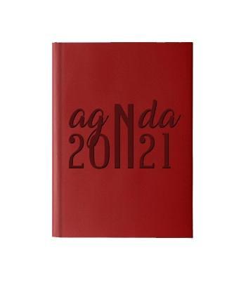 AGENDA PEKIN D/P 15X21 CASTELLANO 2021