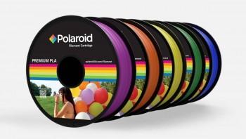 POLAROID FILAMENTO ROSA PLA PL-6016-00