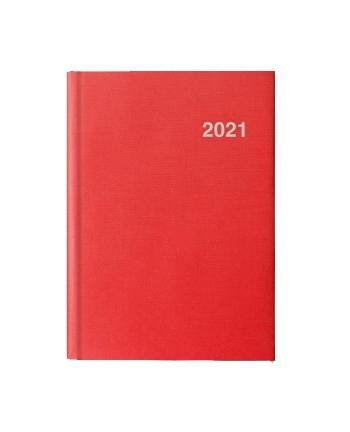 AGENDA ROMA S/V 8X14 CASTELLANO 2021