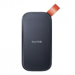 DISCO DURO EXTERNO 480GB SSD SANDISK PORTABLE USB 3.2 USB-C