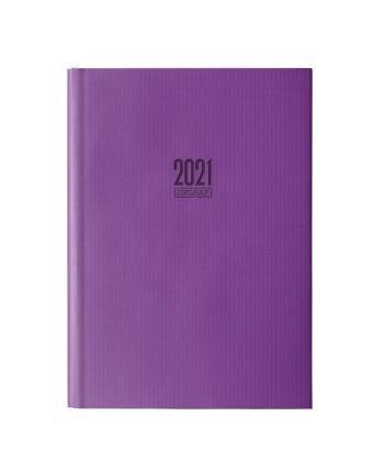AGENDA SEUL S/V 17X24 CASTELLANO 2021
