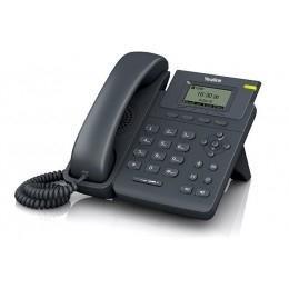 TELEFONO YEALINK IP BASICO T19E2