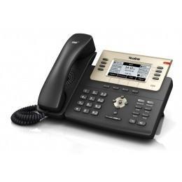 TELEFONO YEALINK IP POE T27G