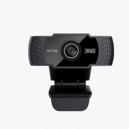 WEBCAM HD 3GO VIEW 720P USB